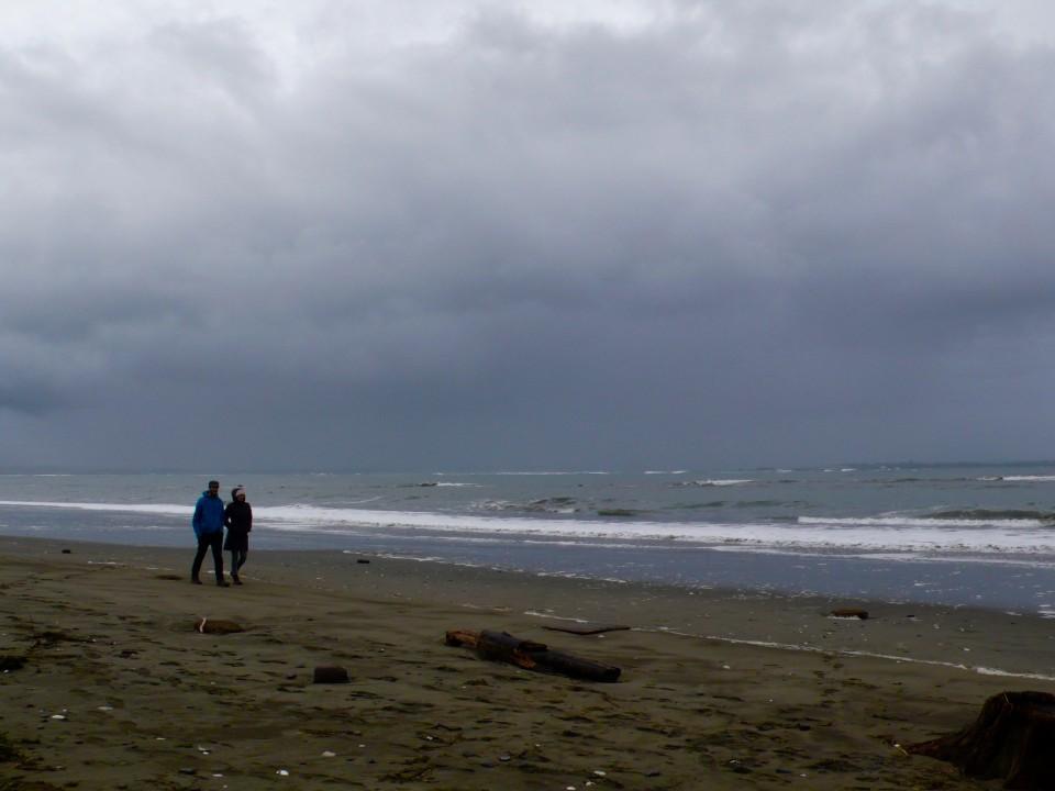 Vast Ocean Beach