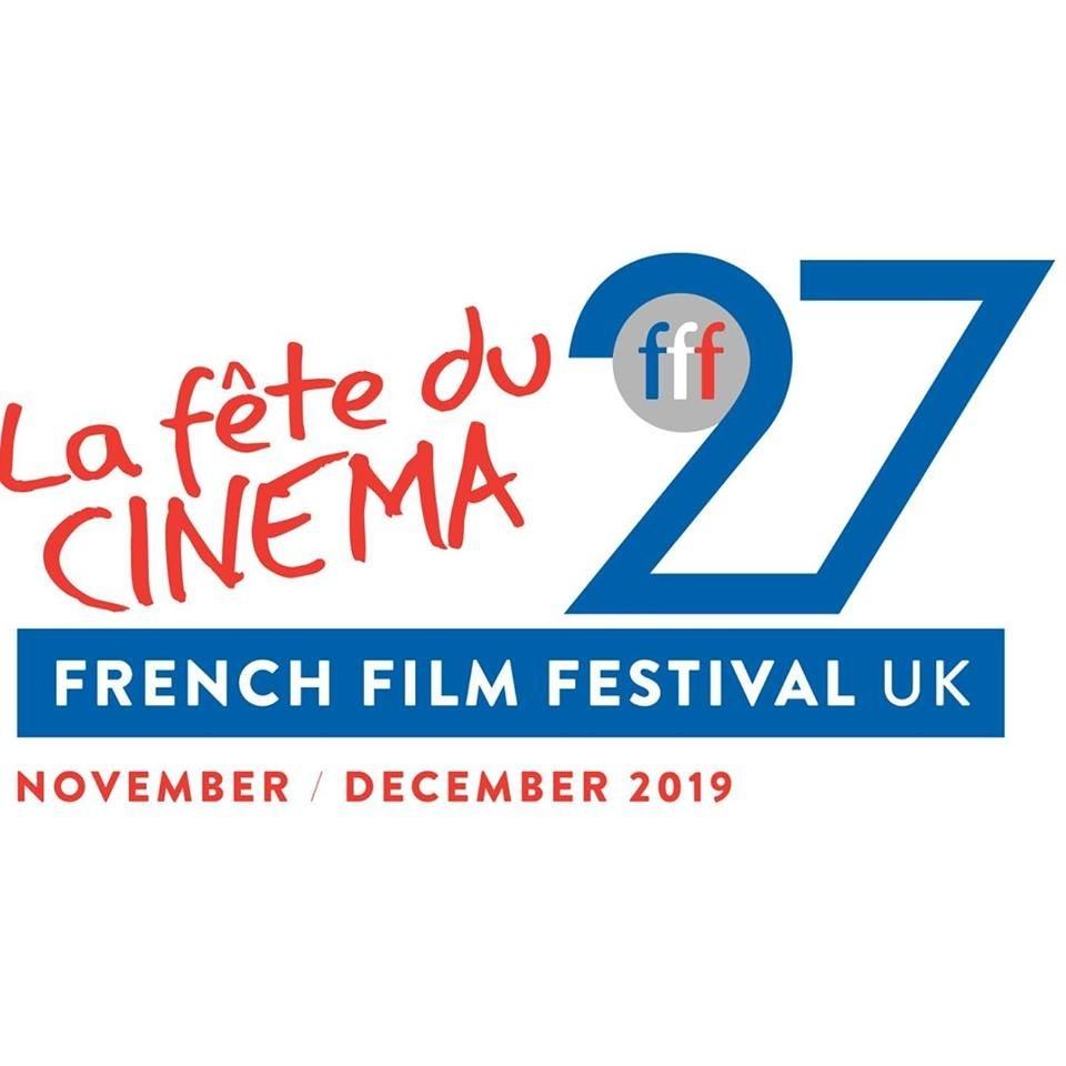 French Film Festival poster