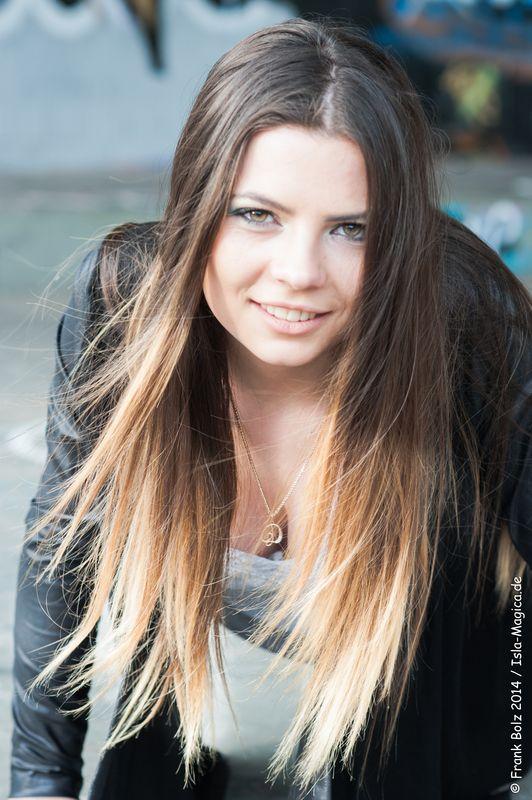 Model: Marin
