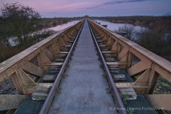 Alte Brücke, Herzogenbusch, NL