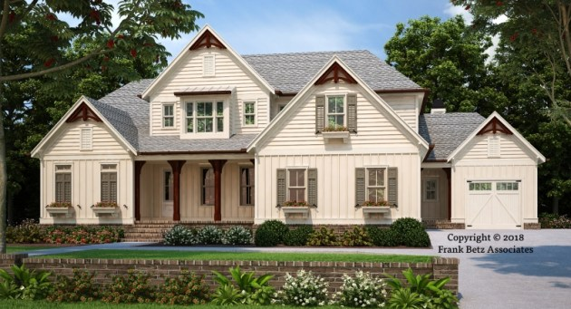 southern living house plans   Frank Betz Associates Kensley Downs  View Plan Favorites Compare  NESBIT FERRY Southern Living