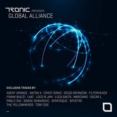Tronic Global Alliance