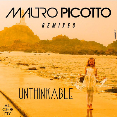 Unthinkable Remixes