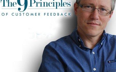 Episode 097: Matt Champagne – Surveys to Change Behavior