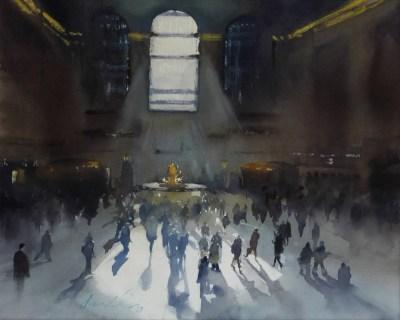 Grand Central (2018)