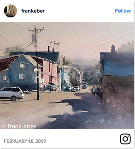 @frankeber on Instagram