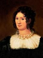 Claire Clairmont Godwin