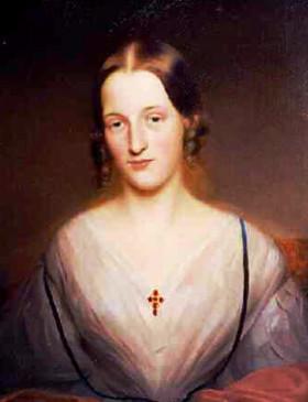 Fanny Imlay Godwin