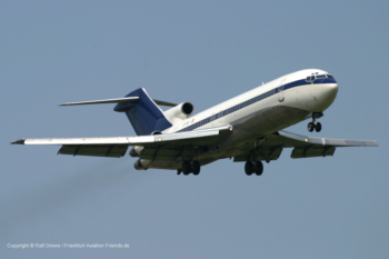 EC-IMY Swiftair Boeing 727-225 (sn 21293 / ln 1241)