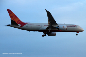VT-AND Air India Boeing 787-8 Dreamliner (36278 / 29)