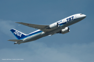 JA814A All Nippon Airways Boeing 787-8 Dreamliner (34493 / 69)