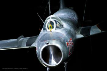 """Mikoyan-Gurevich MiG-15 """"Fagot"""""""