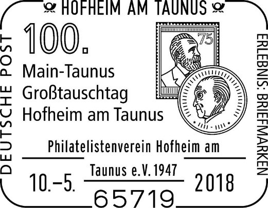 Philatelisten Vereins Hofheim