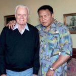 Muhammad Ali & Billy Graham