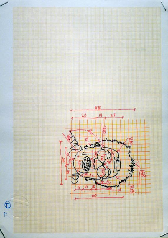 Zeichnungen 32
