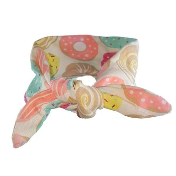 Sweet Treats Baby/Toddler Hair Wrap