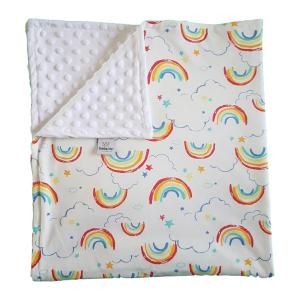 Magical Rainbow Blanket