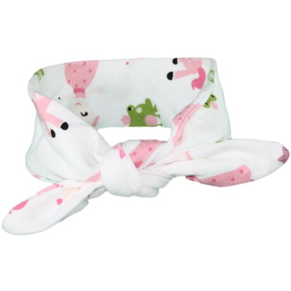 The Unicorn Baby/Toddler Hair Wrap