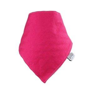 Fuchsia Pink Bib