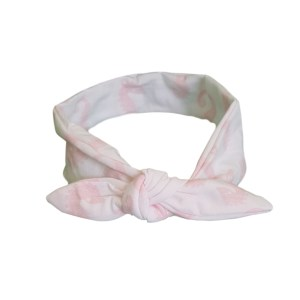 seahorses hair wrap