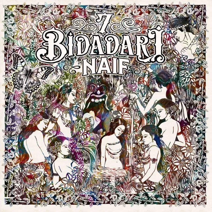 7-bidadari-naif-cover