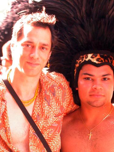 NYC Pride 2003