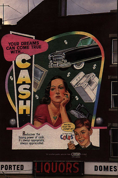 Cash - Jerry Johnson