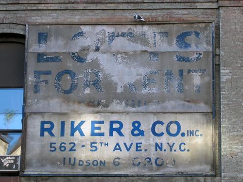 Riker & Co