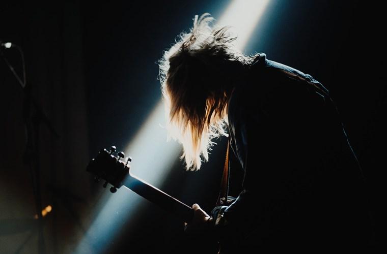 Spiller artister i fremtiden konserter som før? Foto: Flavio Gasperini / Unsplash
