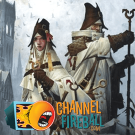 Channel Lepore – Shadows over Innistrad Draft #2