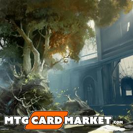 Standard Deck Tech – B/G Seasons Past