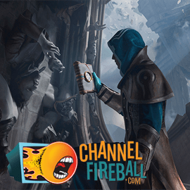 Channel Lepore – Shadows over Innistrad Draft #4