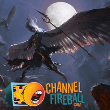 Channel Lepore – Shadows over Innistrad Draft #3