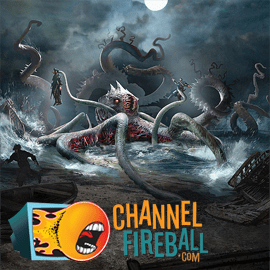 Channel Lepore – Eldritch Moon Draft #1
