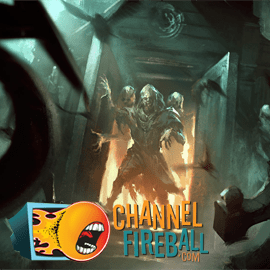Channel Lepore – Eldritch Moon Draft #2