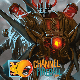 Channel Lepore – Kaladesh Draft #3