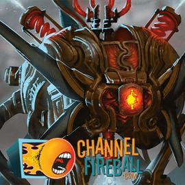Channel Lepore – Kaladesh Draft #3
