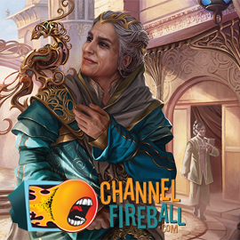 Channel Lepore – Kaladesh Draft #4