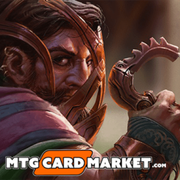 Standard Deck Tech – R/W Legends
