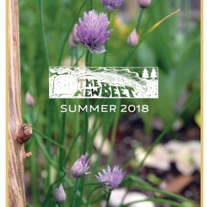 New Beet Summer 2018