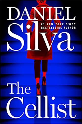 """Waiting for """"The Cellist"""" by Daniel Silva? Try These Books While You Wait!"""