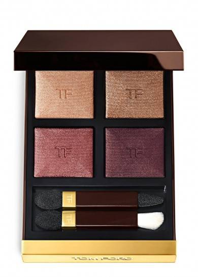 Tom Ford Eye Colour Quad in Honeymoon