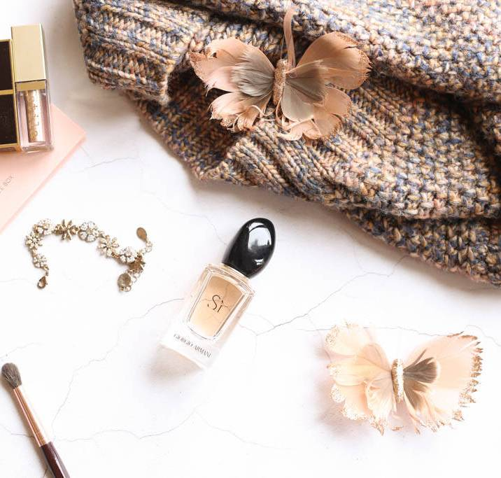 Blog Photography: How to Create the Perfect Flatlay