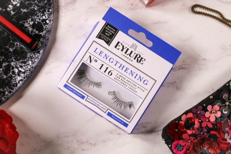 Get Red Carpet Ready With These Beauty Essentials | Featuring Eyelure Lengthening Lashes Lashes 116_