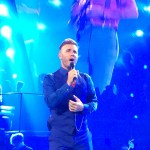 Take That Live 2015 – Manchester Arena