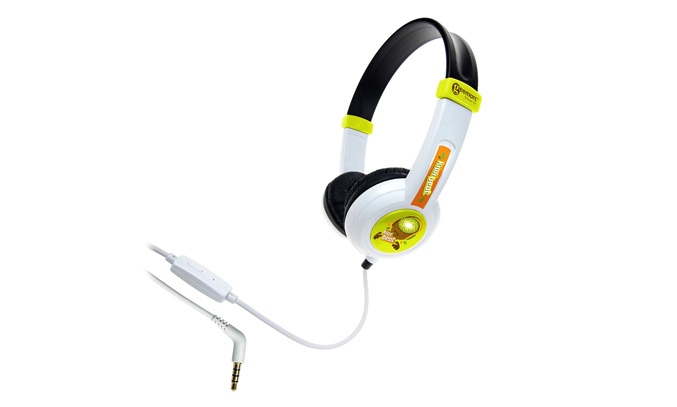 Geemarc Smart 101 Headphones Main