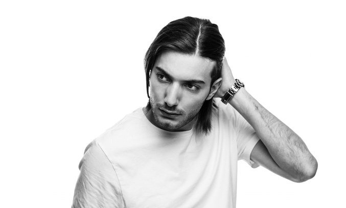 Alesso Sweet Escape