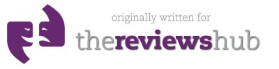 Reviews Hub Logo