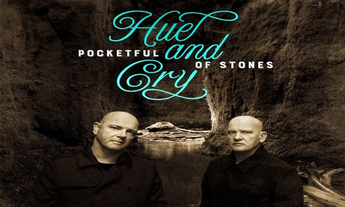 Pocketful of Stones by Hue and Cry Album Artwork