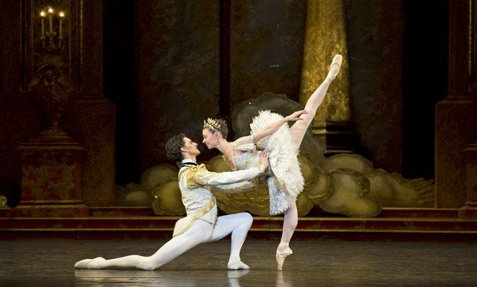 Birmingham Royal Ballet's SLEEPING BEAUTY